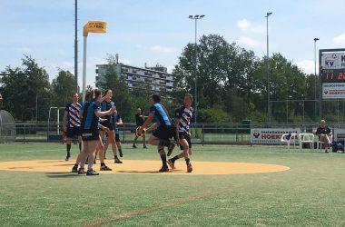 Heerenveen 3 - Pallas '08 2