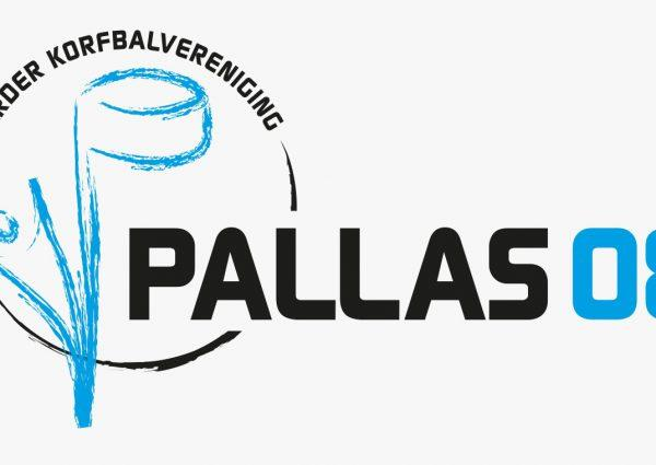LKV Pallas'08 - Leeuwarden - Korfbal